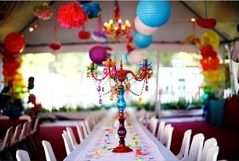 HAPPY BLOGDAY TO YOU! {Los Angeles Children's Party Planner}