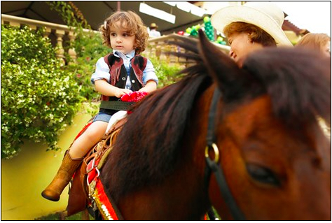 los-angeles-kids-party-pony-rides