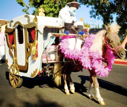 kids-horse-and-carriage-los-angeles
