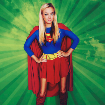character-SuperGirl
